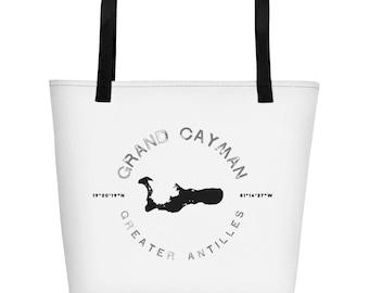 Grand Cayman, Cayman Islands Beach Bag