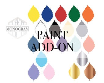 Get Your Item Painted!!