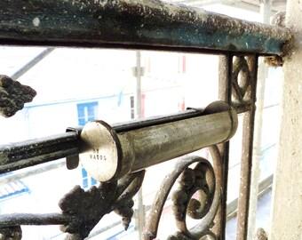 """""""Zola"""" balcony ashtray"""