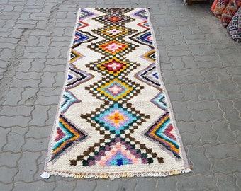 Runner from azilal Berber tribe
