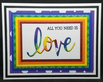 from Samuel gay pride cards