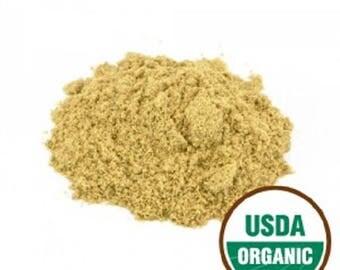Dandelion Root c/s, Organic 1 Pound