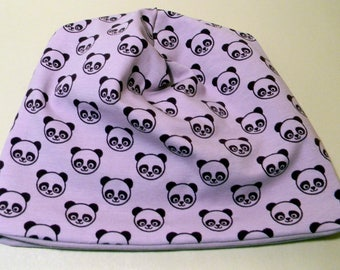 Baby Beanie / Hat Panda
