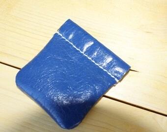 mini coin pouch , coin purse , leather coin purse , coin pouch