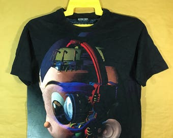 ASTRO BOY Tezuka Production Japanese Anime Mangga T-shirt