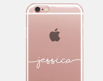 personalized iPhone 7 case, personalised iPhone 8 case, iPhone 8 plus personalised, iPhone 6 case personalised, iPhone 6 Plus Case [UK MADE]