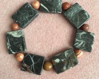 Marbleized Bracelet