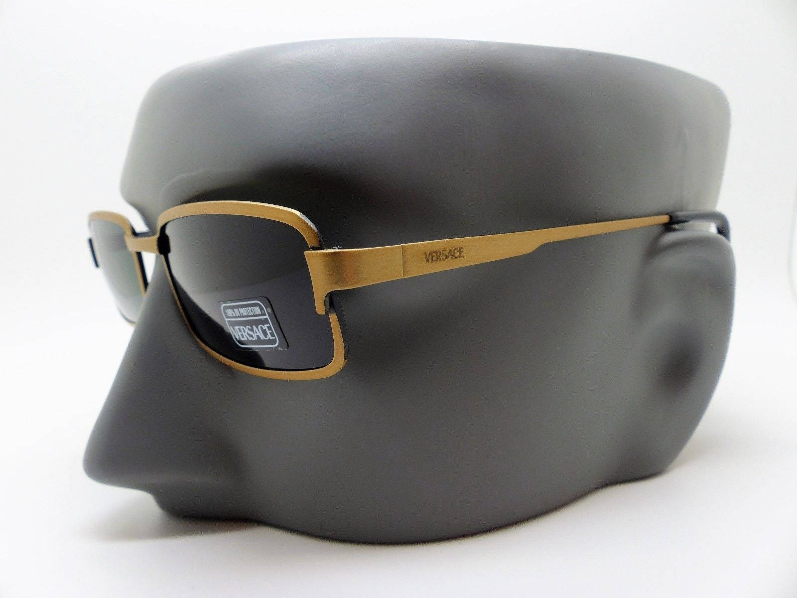 65d63ab065 Gianni Versace Sunglasses Mod 675 Related Keywords   Suggestions ...