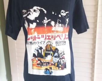 led zeppelin Japan T shirt, Led zeppelin T shirt, concert T shirt, Led Zeppelin T shirt, Japan tour Led Zeppelin A18