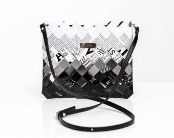 SERENA Messenger & Cross Body Bag