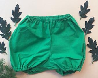 Bloomer - Green