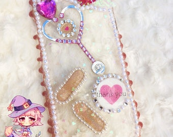 Nurse - I Phone 6/s Resin Case