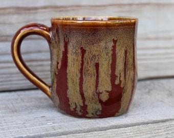 Handmade Ceramic Mug. Handmade Pottery Mug, Handmade Mug, Handmade Tea CUp, Handmade Ceramic Tea Cup, Handmade Espresso Cup, Espresso cup