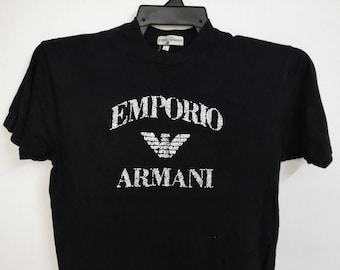 Rare!!! Emporio Armani Tshirt Size Large