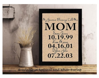 Gift for Mom | Christmas Gift for Mom | Mom Gift | Mom Christmas Gift | Mothers Day Gift | Birthday Gift for Mom | Christmas Gifts for Mom