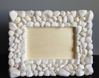 White Rock 4x6 Picture Frame