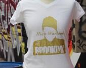 Shadowhunters / Magnus Bane inspired T-Shirt