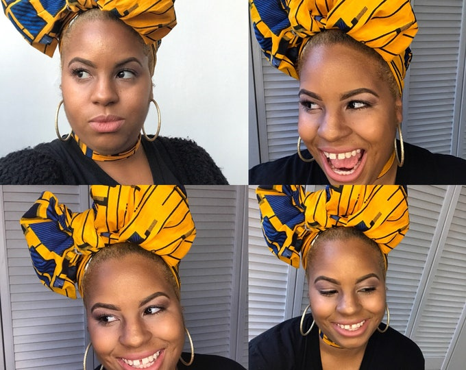 Featured listing image: Simone Headwrap