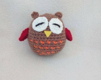 Cute and Friendly Owl Plush For Children