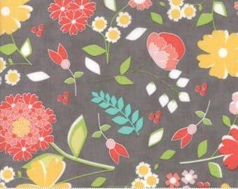 Flower Mill Bloomy Stone by Corey Yoder of Moda Fabrics Fabric Yardage