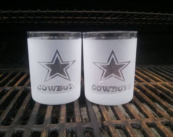 Dallas Cowboys Etsy