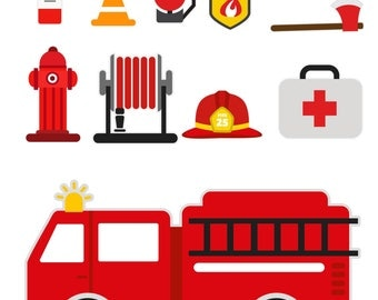 fireman svg, fire truck svg, firetruck svg, firefighter svg, fire fighter svg, hero svg, fire department svg, hero svg, thin red line svg