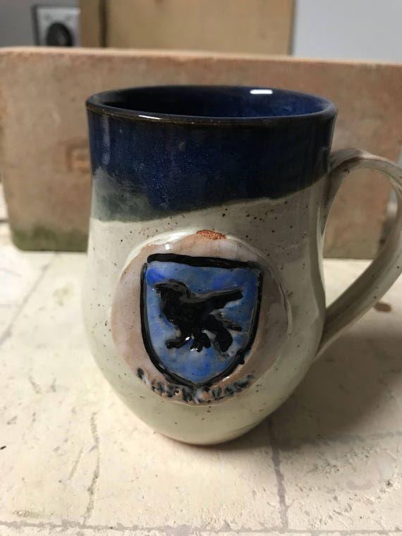 Raven Claw Mug