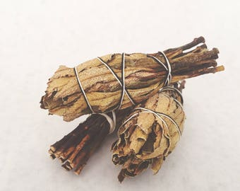 Yerba Santa - Holy Herb- Purification- Smudge