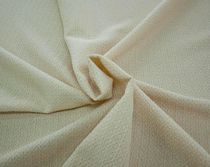 99004-007 CHANEL-Co 58%, Pa 27 percent, Pl 15%, Width 135 cm, made in Italy, dry cleaning, weight 276 gr
