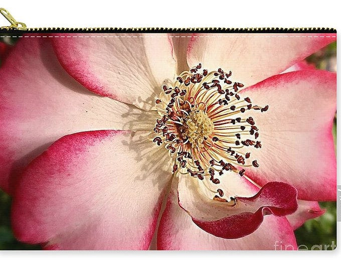 Carry-all Pouch Sassy Rose