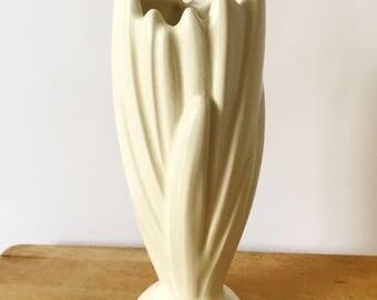 Vintage Sylvac Tulip Vase