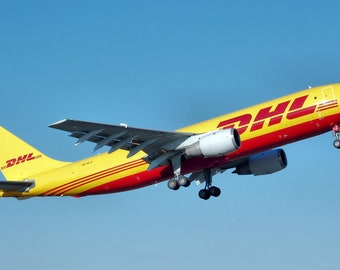 DHL Fast delivery Service@Delivery Time,7 to 8 Business Days