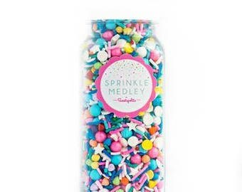 Sweetapolita Seacrets Sprinkle Mix 5.8 oz