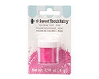 Sweet Tooth Fairy Color Powder Light Pink