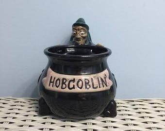 "Vintage 'Hobgoblin "" Mug"