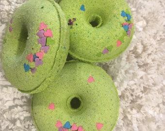 Wholesale Donut Bath Bombs