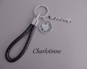 ¤ key to personalized with name or message for PAPY¤¤