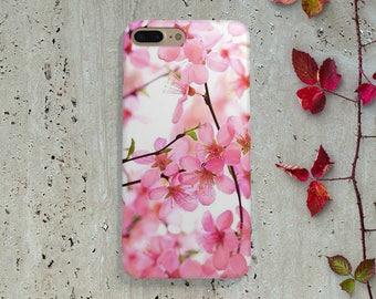 iPhone 7 Plus Case Flowers, iPhone 6 Case Flower, Floral iPhone 6s Case, iPhone 6 Plus Case, iPhone 7 Case, iPhone 5 Case Samsung S8 S7 S5
