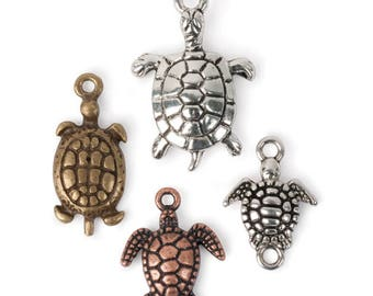 Turtle Charm Pack (STEAM333)