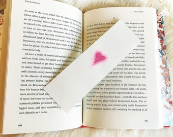 BOOK LOVE // BOOKMARK
