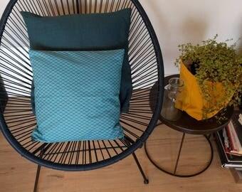 Scandinavian style Cushion cover 30 x 50 cm