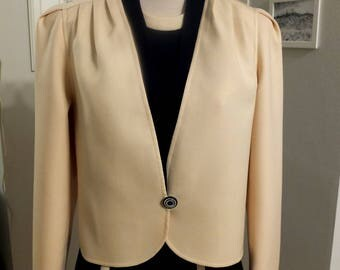 Jacket Years ' 80