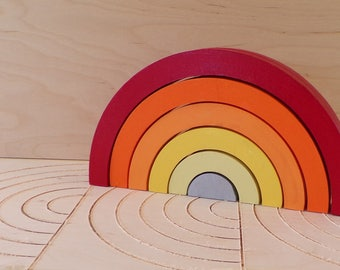 Rainbow Sun - Rainbow