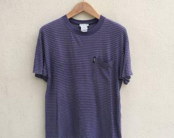 Vintage Agnes B Pocket Tshirt