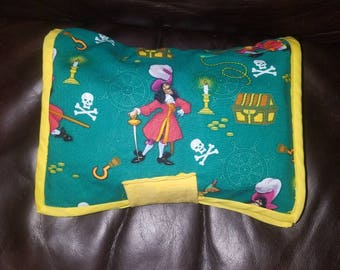 Peter pan diaper pouch