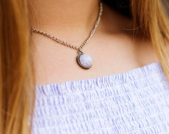 Phoebe Pendant Necklace
