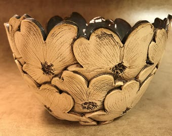 Medium Dogwood Bowl 147