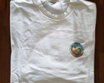 Herbalife Vacations 2001 shirt