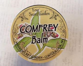 Comfrey Balm