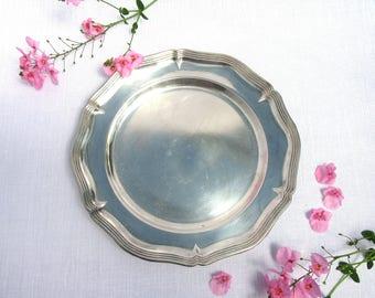 swedish silver plate etsy. Black Bedroom Furniture Sets. Home Design Ideas